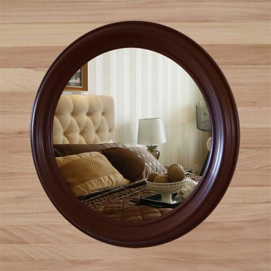 Зеркало КЗ 80–4 венге 76 x 76