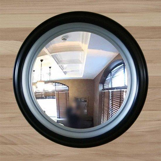 Выпуклое обзорное зеркало 68 x 68 см