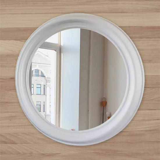 Зеркало КЗ 100–1 белое 100 x 100