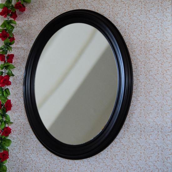 Зеркало ОЗ 100–2 бежевое 80 x 100